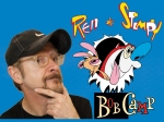 Bob Camp The Ren and Stimpy Shgow, Spongebob: Sponge Out Of Water